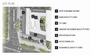 77-East-Coast-Singapore-site-plan