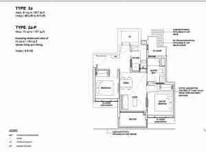 Bartley-Vue-singapore-floor-plan