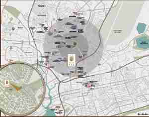 Bartley-Vue-singapore-location-map