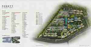 Forett-Singapore-site-plan