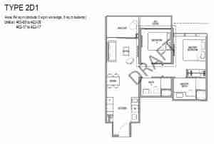 Kopar-at-Newton-floor-plan