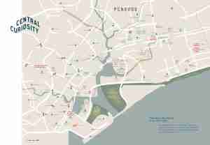 Penrose-singapore-Location-Map