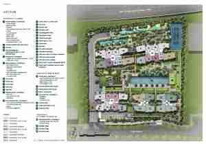 Penrose-singapore-site-plan