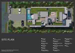 Seraya-Residences-singapore-site-plan