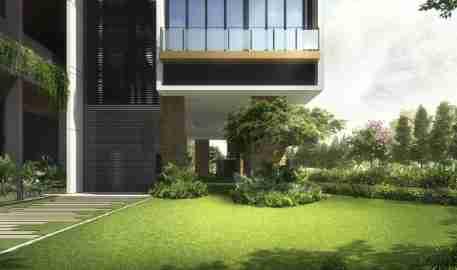 Sloane-Residence-Singapore-lawn