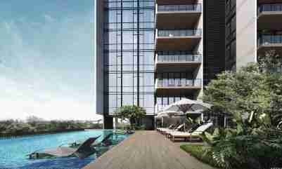 Sloane-Residence-Singapore-pool-area