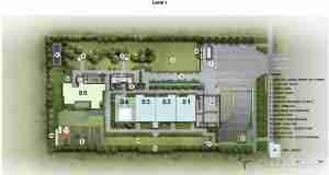 Sloane-Residence-Singapore-siteplan-level-1