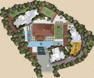 draycott-8-singapore-site-plan