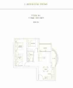 klimt-cairnhill-singapore-floor-plan