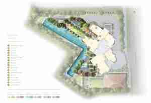 klimt-cairnhill-singapore-site-plan L5