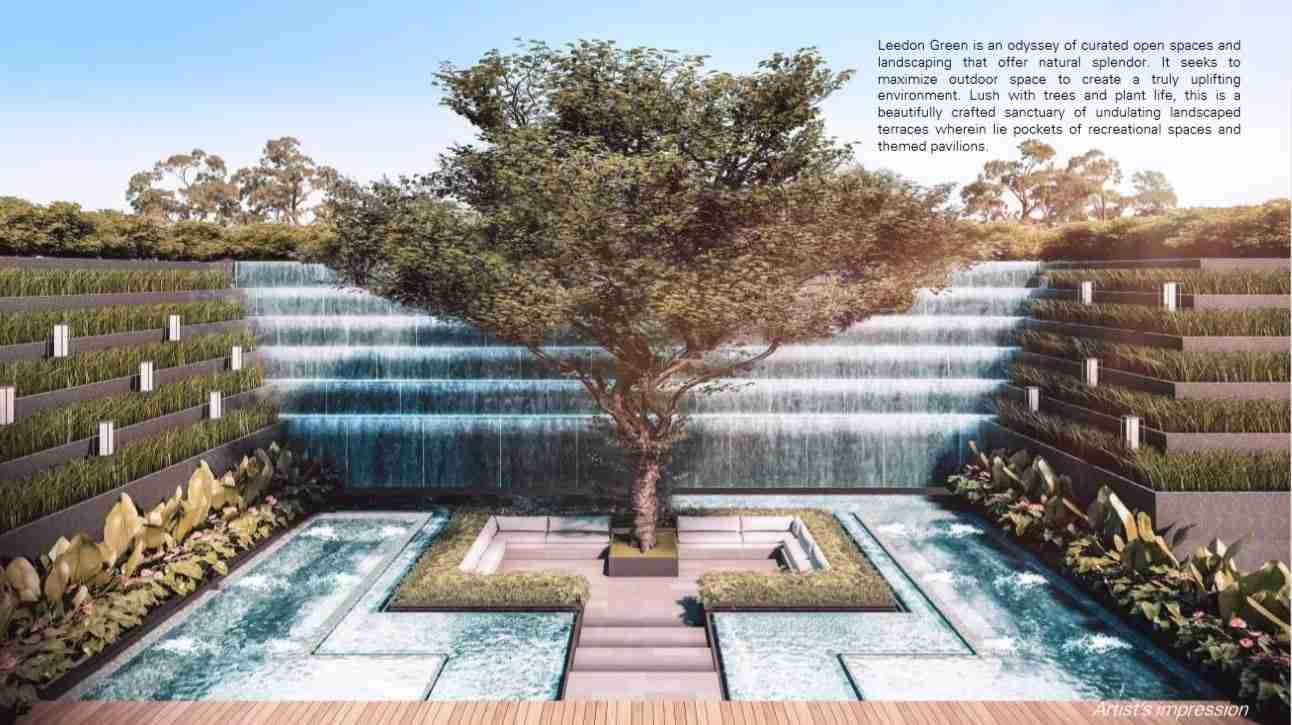 leedon-green-singapore-water-feature