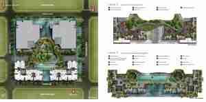 marina-one-residences-singapore-site-plan