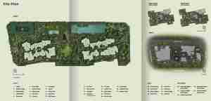 midtown-modern-singapore-site-plan