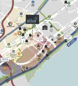 olloi-singapore-location-map