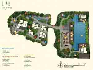 one-bernam-singapore-site-plan