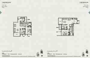 the-avenir-singapore-floor-plans