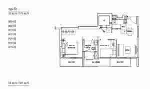 the-line-tanjong-rhu-singapore-floor-plan