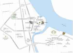 the-palms-phnom-penh-map