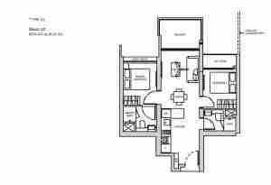 the-woodleigh-residences-singapore-floor-plan